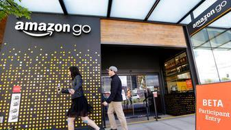 Amazon is reportedly looking to open 3,000 cashierless stores by 2020. Tusk Ventures CEO Bradley Tusk weighs in.