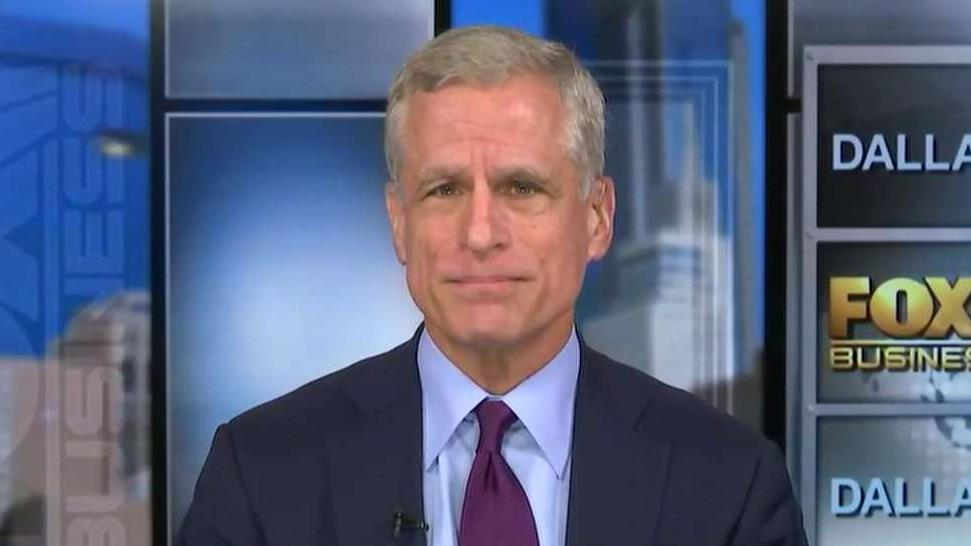 Dallas Federal Reserve President Robert Kaplan discusses why the U.S. needs to dramatically ramp up skills training in high schools and colleges.