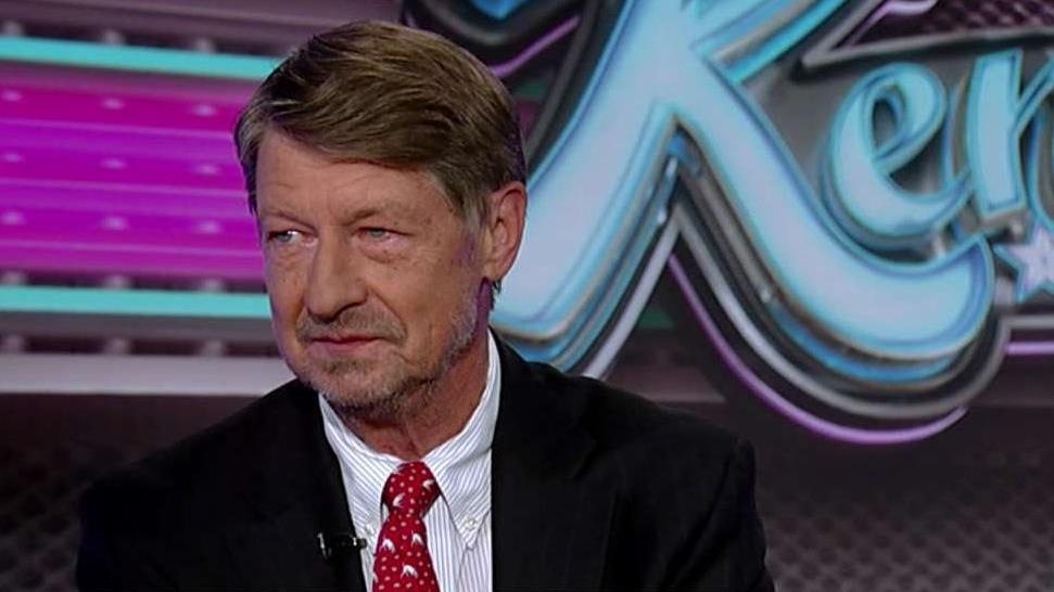 """P.J. O'Rourke, author of """"None of My Business,"""" explains why middle class life is so expensive."""