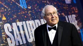 "Chevy Chase recently criticized ""Saturday Night Live"" during an interview with The Washington Pose but former cast member Joe Piscopo said the story is not credible."