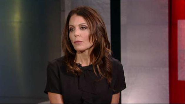 Entrepreneur and philanthropist Bethenny Frankel on helping with relief efforts after a disaster such as Hurricane Florence.