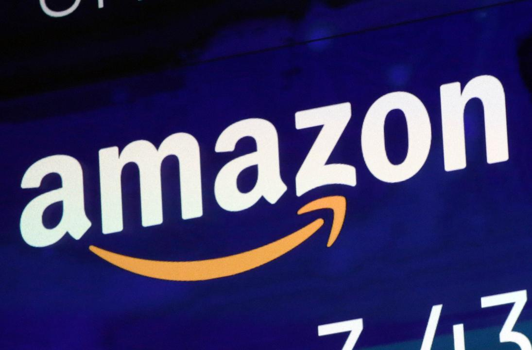Money Map Press's Keith Fitz-Gerald discusses why he believes that Amazon will reach a $2 trillion valuation.