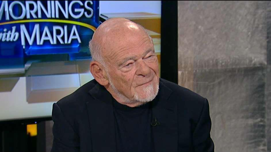 Equity International founder Sam Zell on Trump administration efforts to renegotiate U.S. trade deals, the state of the economy, the housing market and the outlook for stocks.