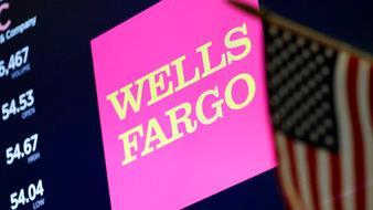 Wells Fargo plans to reduce its workforce by up to 10% over the next three years in order to meet customer needs and improve operations. FBN's Liz Claman with more.
