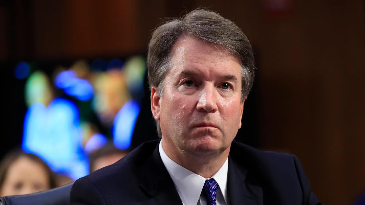 Kavanaugh denies allegations made by second accuser
