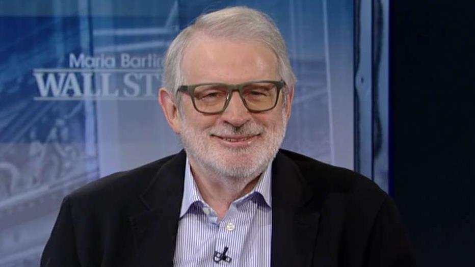 Former Reagan advisor David Stockman on why the recent economic growth under President Trump won't be sustainable.