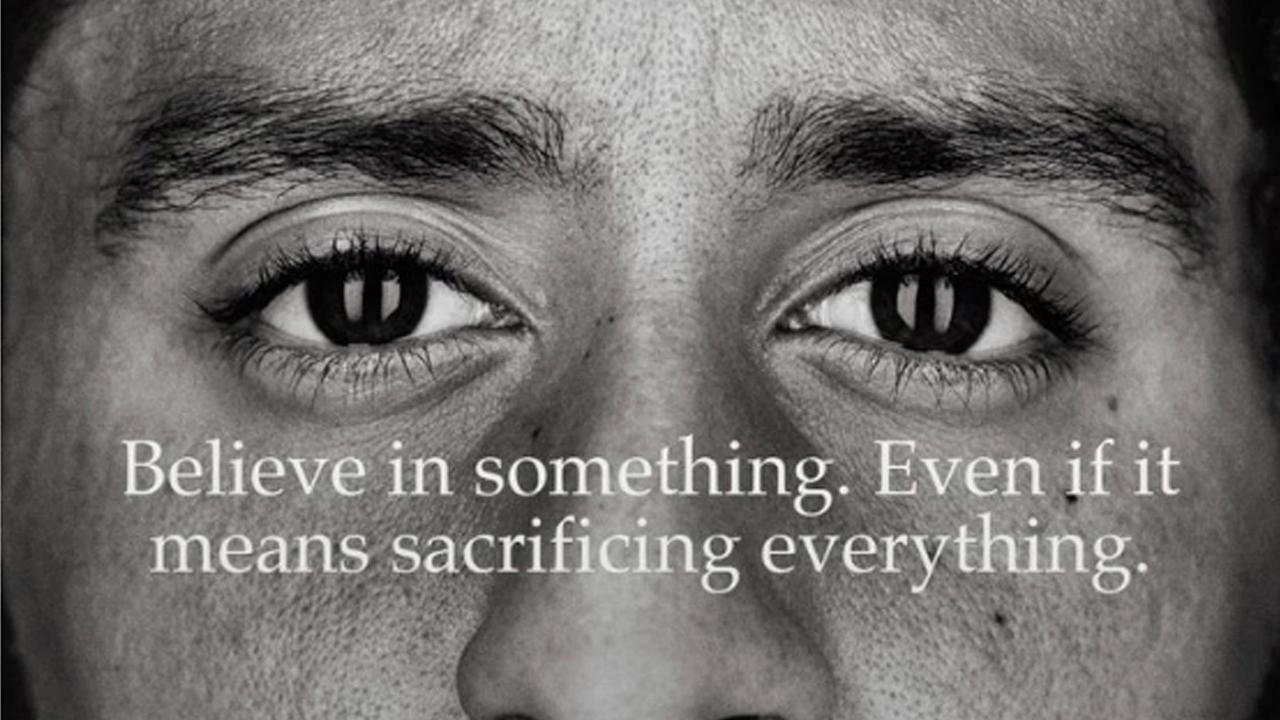 FBN's Stuart Varney on the fallout from Nike's Colin Kaepernick ad.