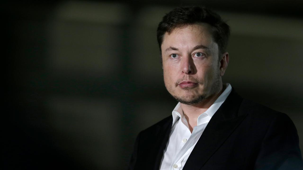 Fox News senior judicial analyst Judge Andrew Napolitano discusses how Tesla is under investigation by the Department of Justice over CEO Elon Musk's comments.