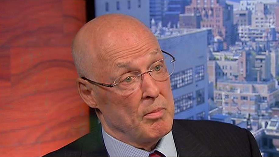 """Former Treasury Secretary Hank Paulson discusses the improved regulations on the financial system and how close the 2008 crisis was to another """"Great Depression."""""""