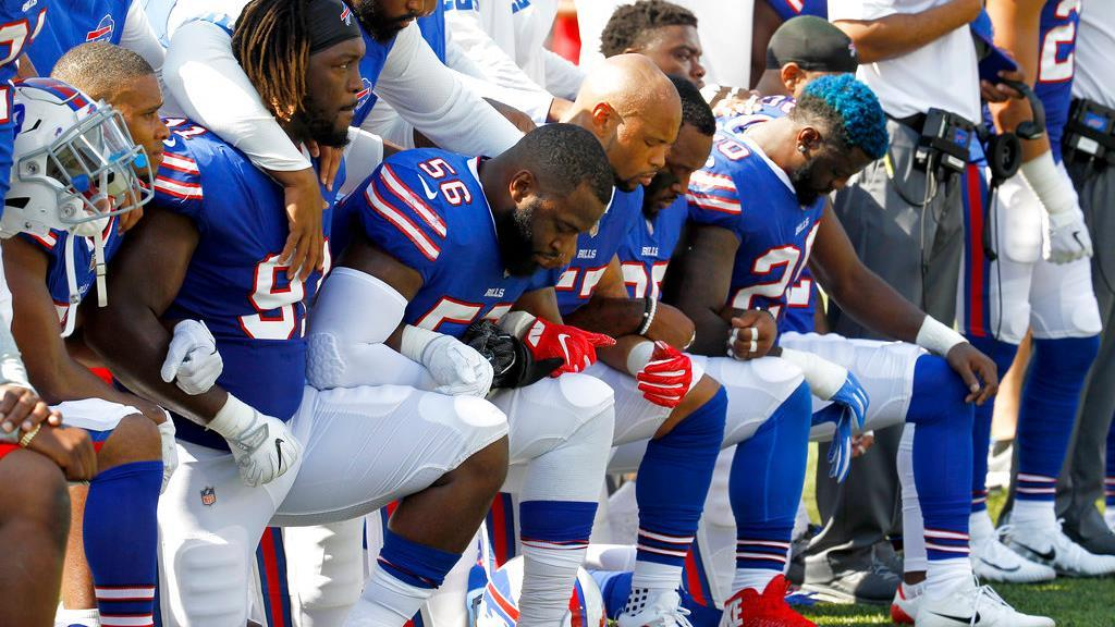Washington Examiner chief correspondent Byron York on whether NFL players will continue to protest during the national anthem.