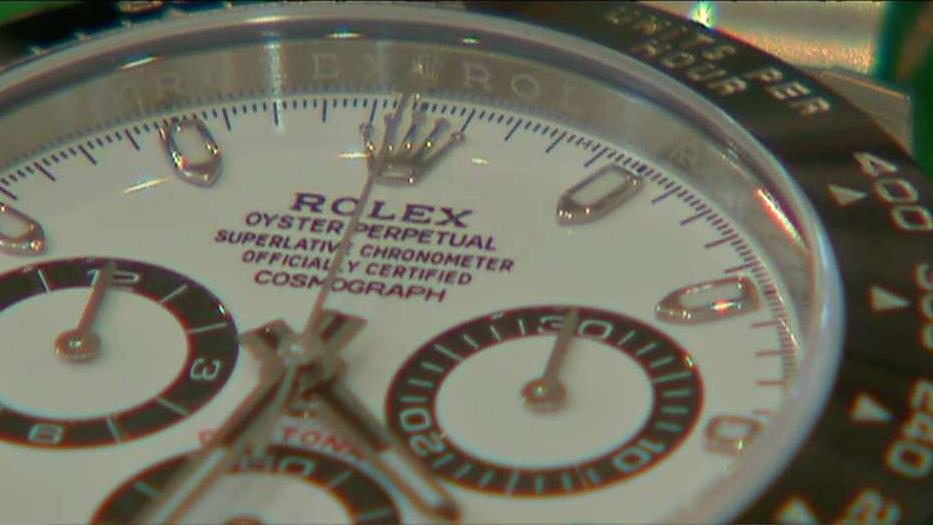 Bob's Watches CEO Paul Altieri offers tips for buying a pre-owned Rolex.