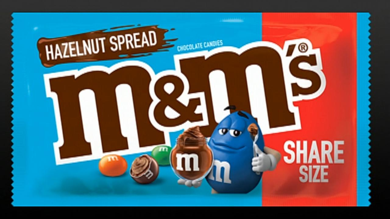 Morning Business Outlook: Mars Inc. announces hazelnut spread as M&M's new flavor; Federal Reserve is expected to raise interest rates for the third time this year.