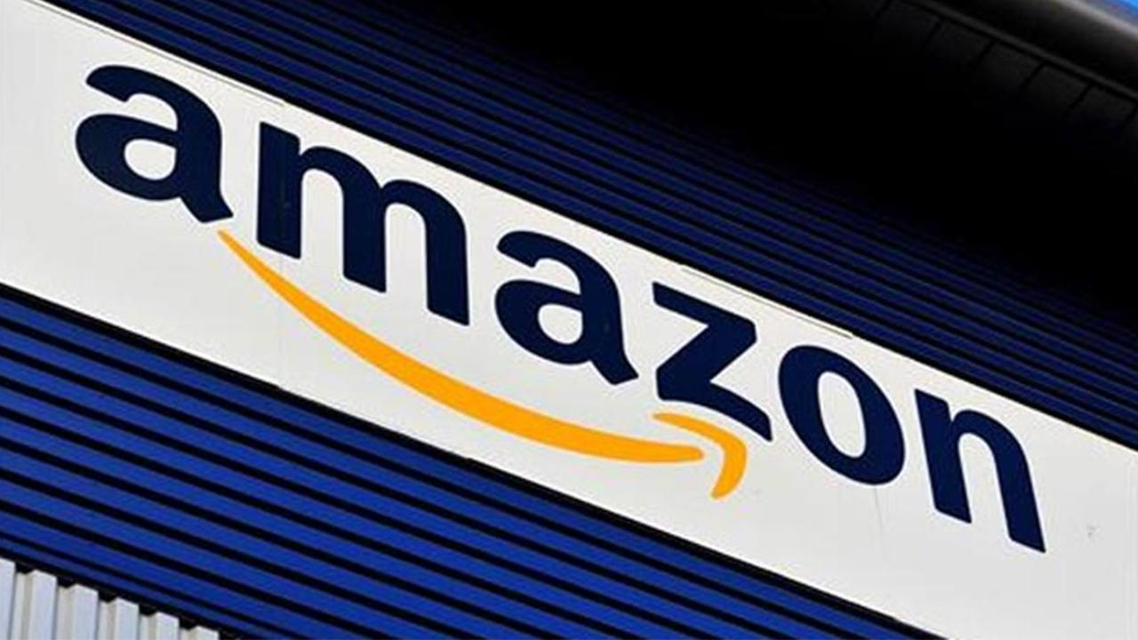 Fox Business Briefs: Amazon launches new section on its website called Storefronts, which only lists products sold by small and medium-sized businesses in the U.S.; Census Bureau says commuters spent an extra 2.5 hours in transit last year.
