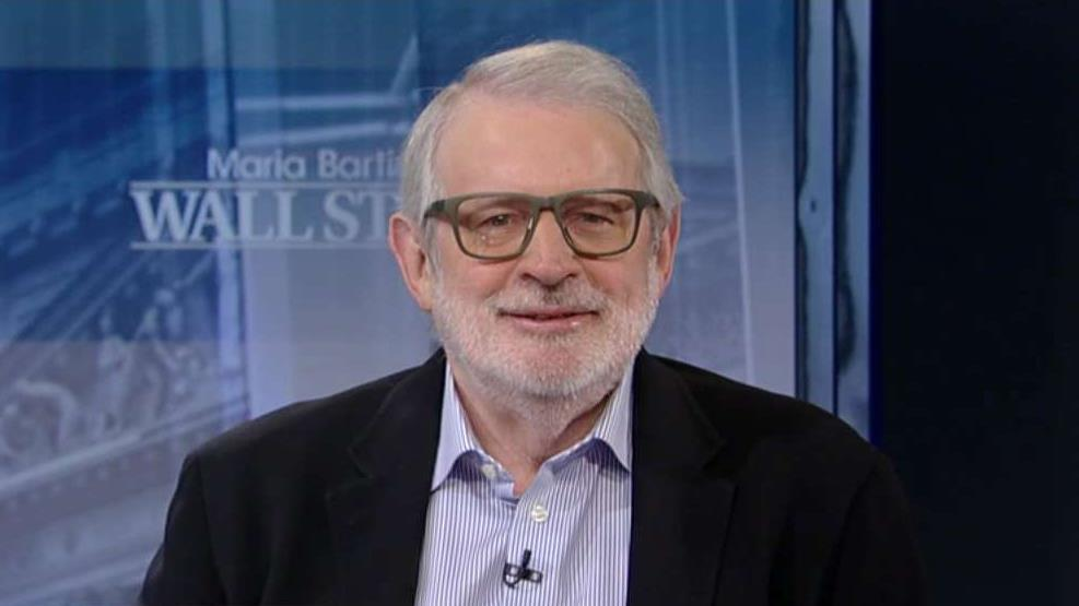 Former Reagan advisor David Stockman discusses the Trump administration's push to reform NAFTA and the U.S. trade dispute with China.