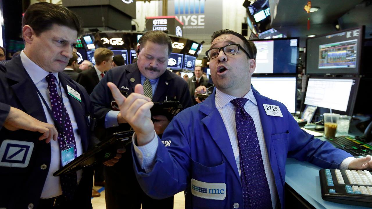 Endpoint Technologies Associates President Roger Kay on the outlook for stocks.