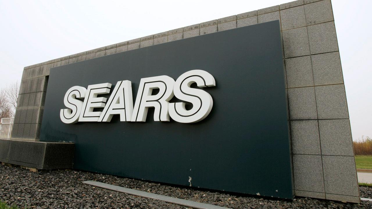 Strategic Resource Group Managing Director Burt Flickinger and Hartland & Co. LLC Managing Director Jim Awad on the demise of Sears.