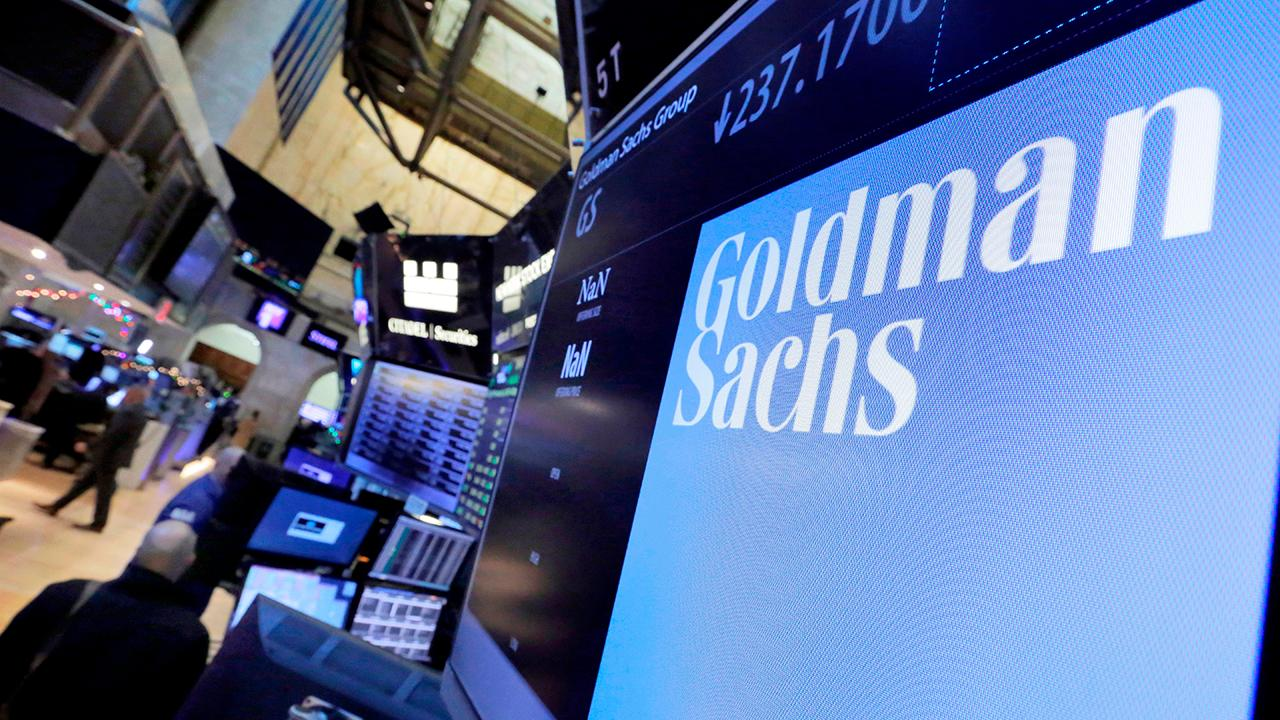 FBN's Charlie Gasparino reports that Goldman Sachs may send junior executives to Saudi Arabia's Future Investment Initiative conference.