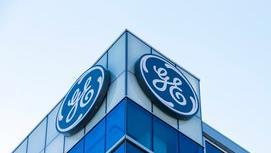 GE is close to being downgraded by Moody's. FBN's Stuart Varney with more.