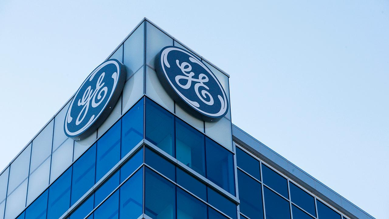 General Electric removed John Flannery as CEO and named Larry Culp as the new CEO of the company.
