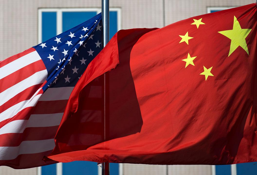 Trend Macro Chief Investment Officer Donald Luskin discusses the recent market selloff and how the U.S. detained an alleged Chinese spy, who is facing charges of trying to steal trade secrets from companies including GE Aviation.