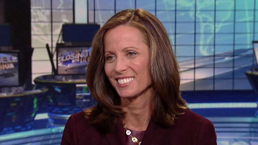 Nasdaq CEO Adena Friedman says that regulations are partially to blame for the decline in the number of companies going public.