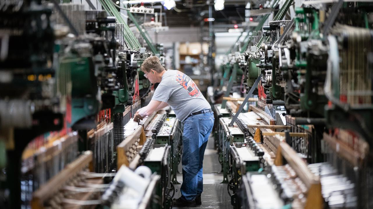 Harvard Law School Distinguished Fellow Vivek Wadhwa argues robots are the key to bringing manufacturing jobs back to America.