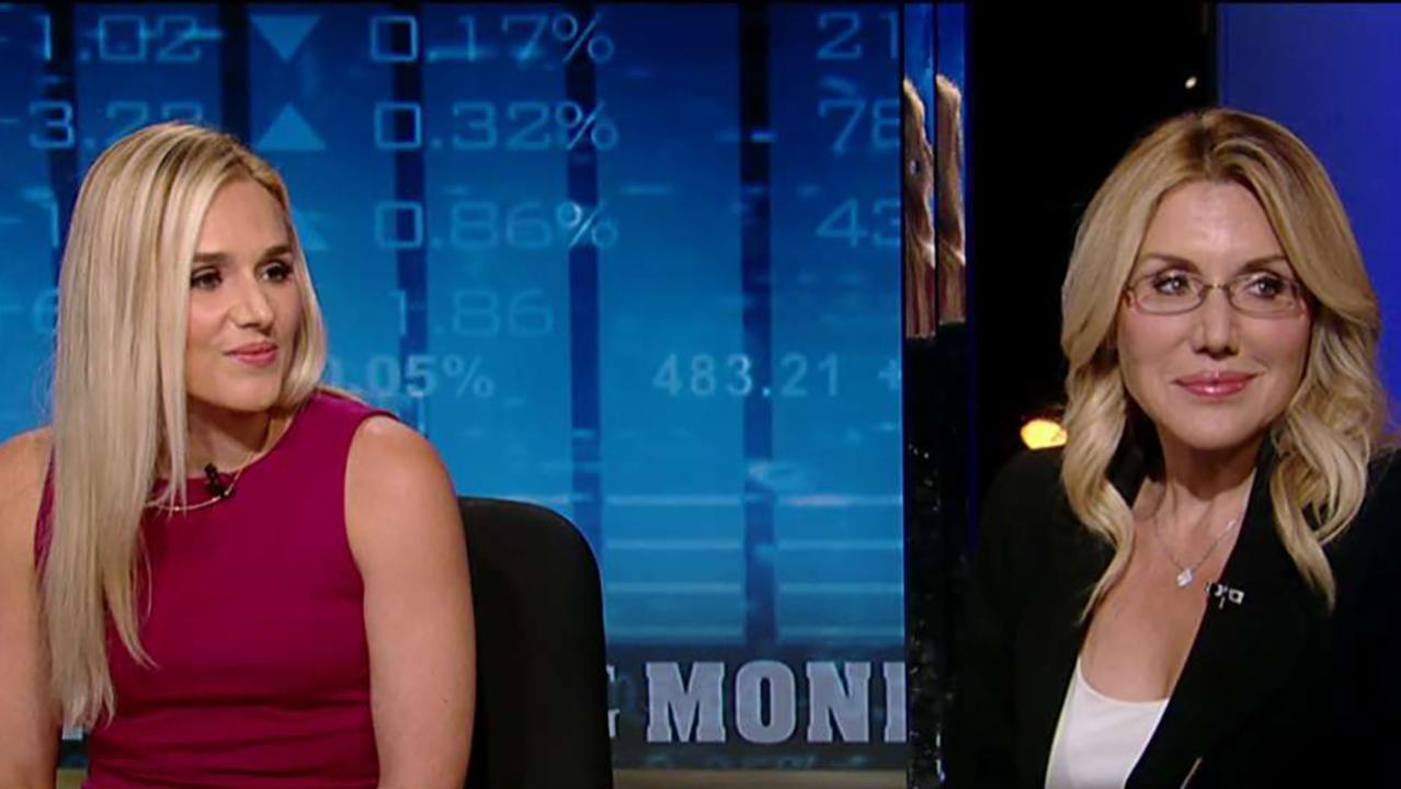 FOX Business' Salute to American Success features Dolly Lenz, founder of Dolly Lenz Real Estate, and her daughter, Jenny Lenz, who together have taken the real estate industry by storm.