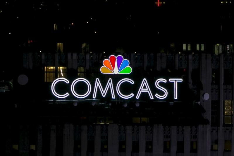 FBN's Charlie Gasparino reports that the Department of Justice is concerned about Comcast's business model.