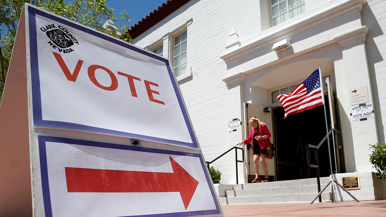 America Fighting Back Chairman Herman Cain on how GOP voters are showing strong turnout in early voting.
