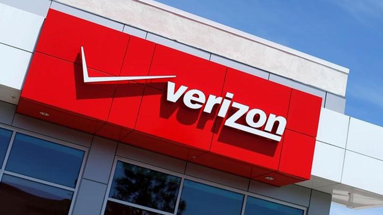 FBN's Cheryl Casone on Verizon's reorganization plans under CEO Hans Vestberg.
