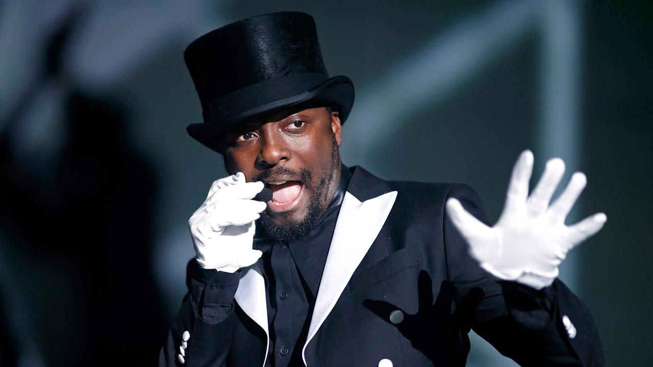 Black Eyed Peas' frontman will.i.am is venturing into the technology world with his startup's new development, Omega.