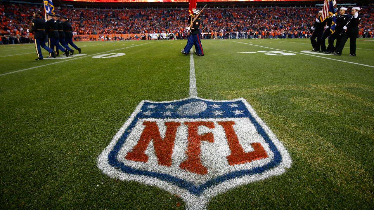 FBN's Ashley Webster on the rise in the NFL's television ratings.