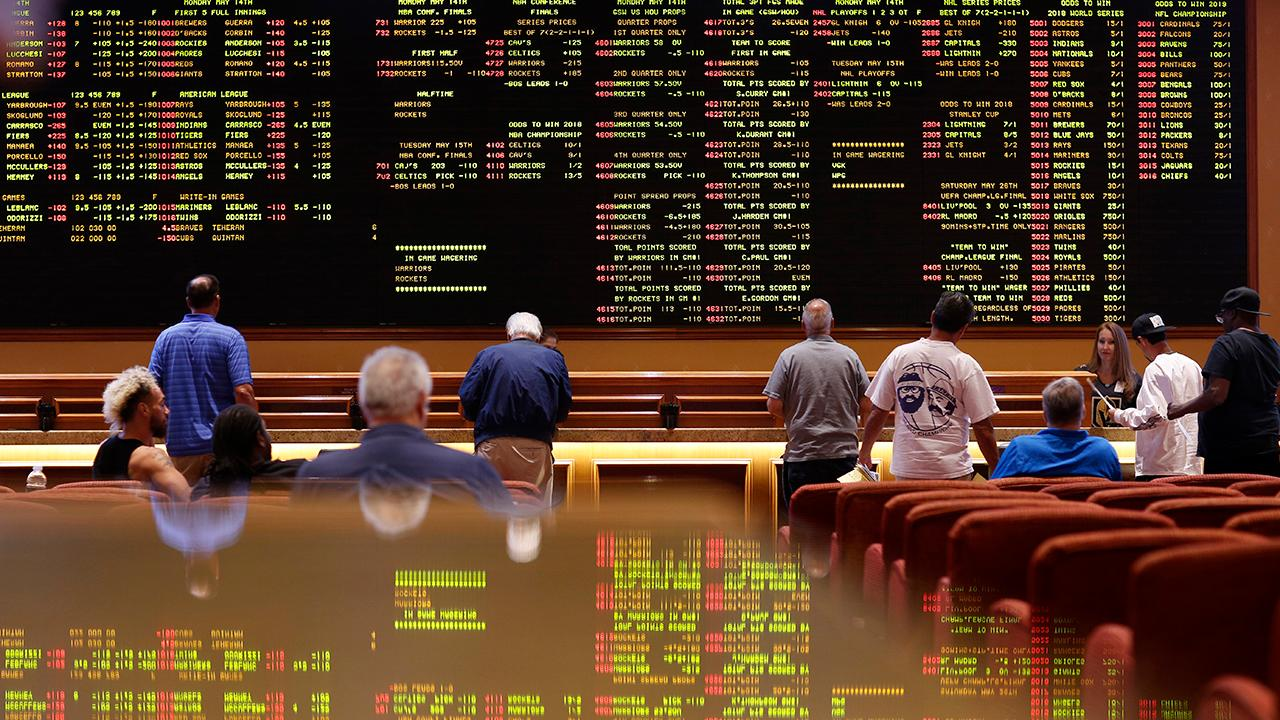 Empire Resorts Executive Chairman Manny Pearlman on teaming up with bet365 to offer sports betting at Resorts World Catskills in New York.<br>
