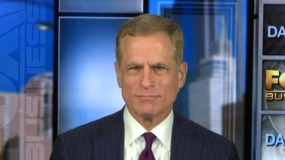 Federal Reserve Bank of Dallas President Robert Kaplan on concerns over U.S. debt growth and the state of the economy.