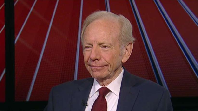 Former Sen. Joe Lieberman, (I-Ct.), on the political impact of the midterm election results.