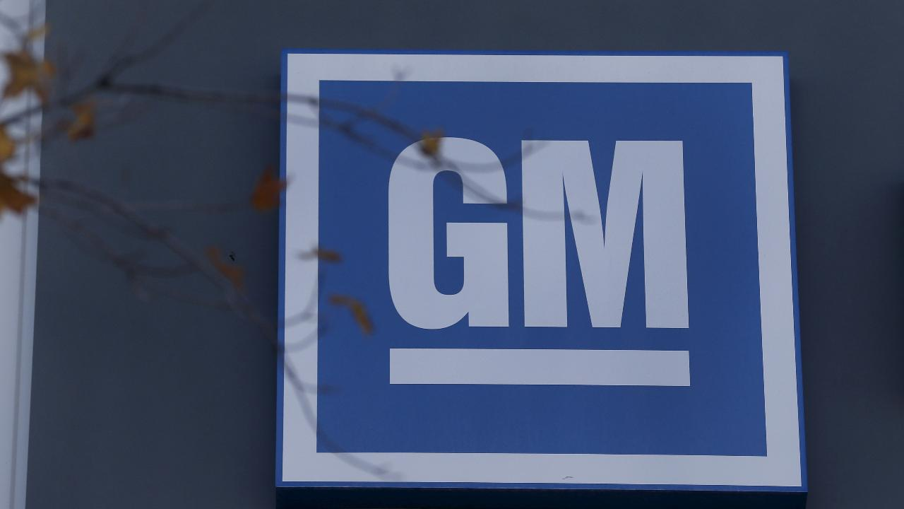 Ohio State Treasurer Josh Mandel on General Motors' decision to lay off 15 percent of its salaried workers and close some plants and Ohio's decision to accept bitcoin for tax payments.