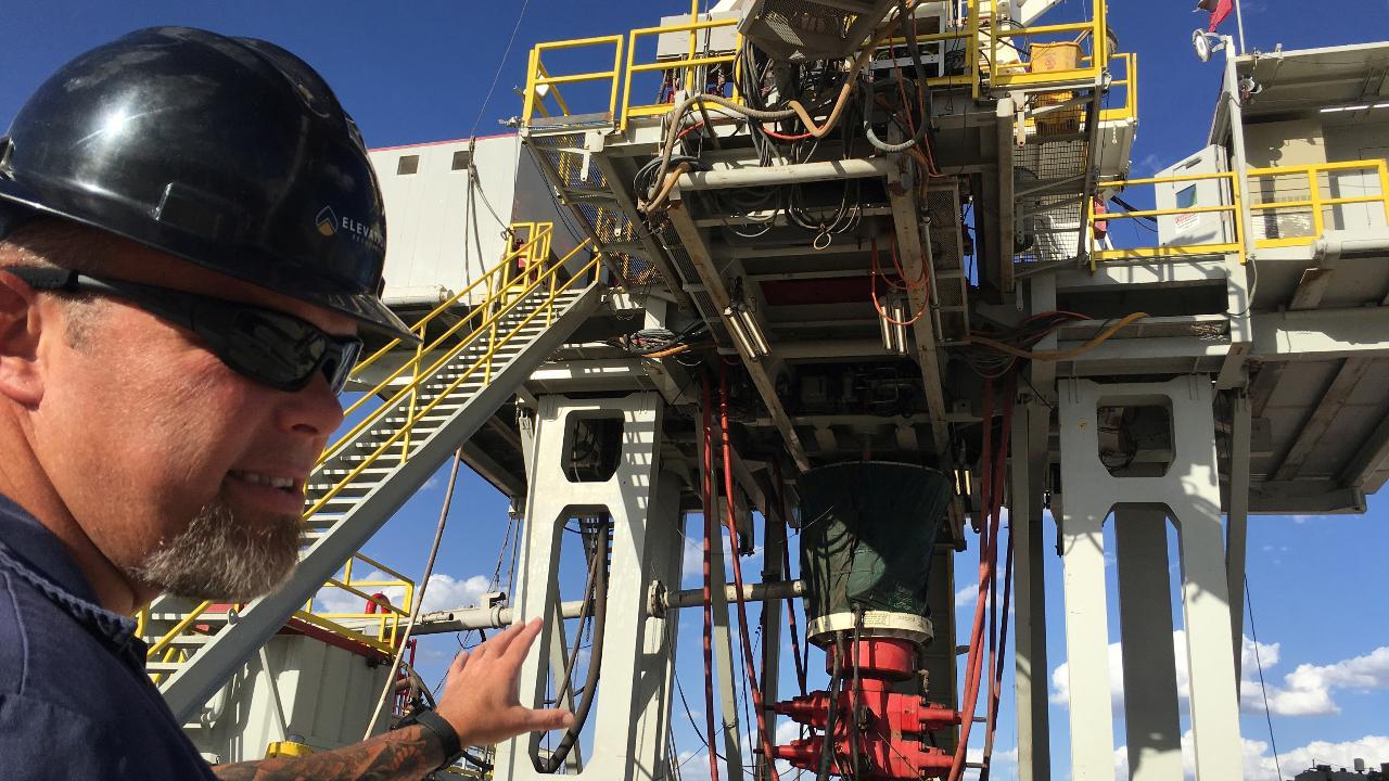 FBN's Stuart Varney on America's mounting energy dominance globally.