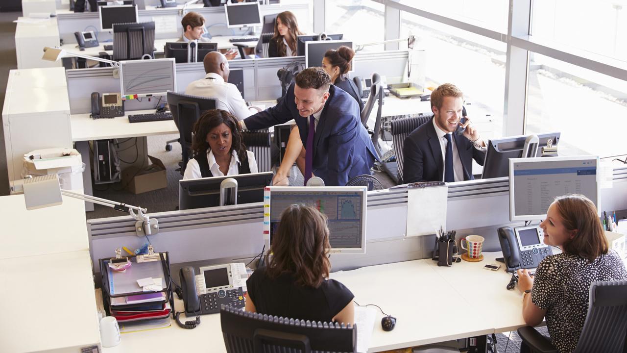 'The Ken Coleman Show' host Ken Coleman on a new survey on Americans' dream jobs.