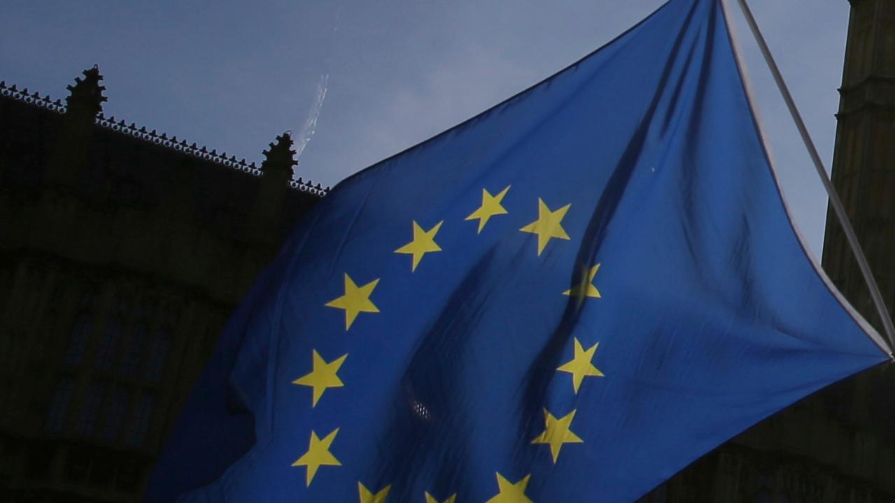 Harvard University Economics Professor Martin Feldstein on Brexit and the European Union.