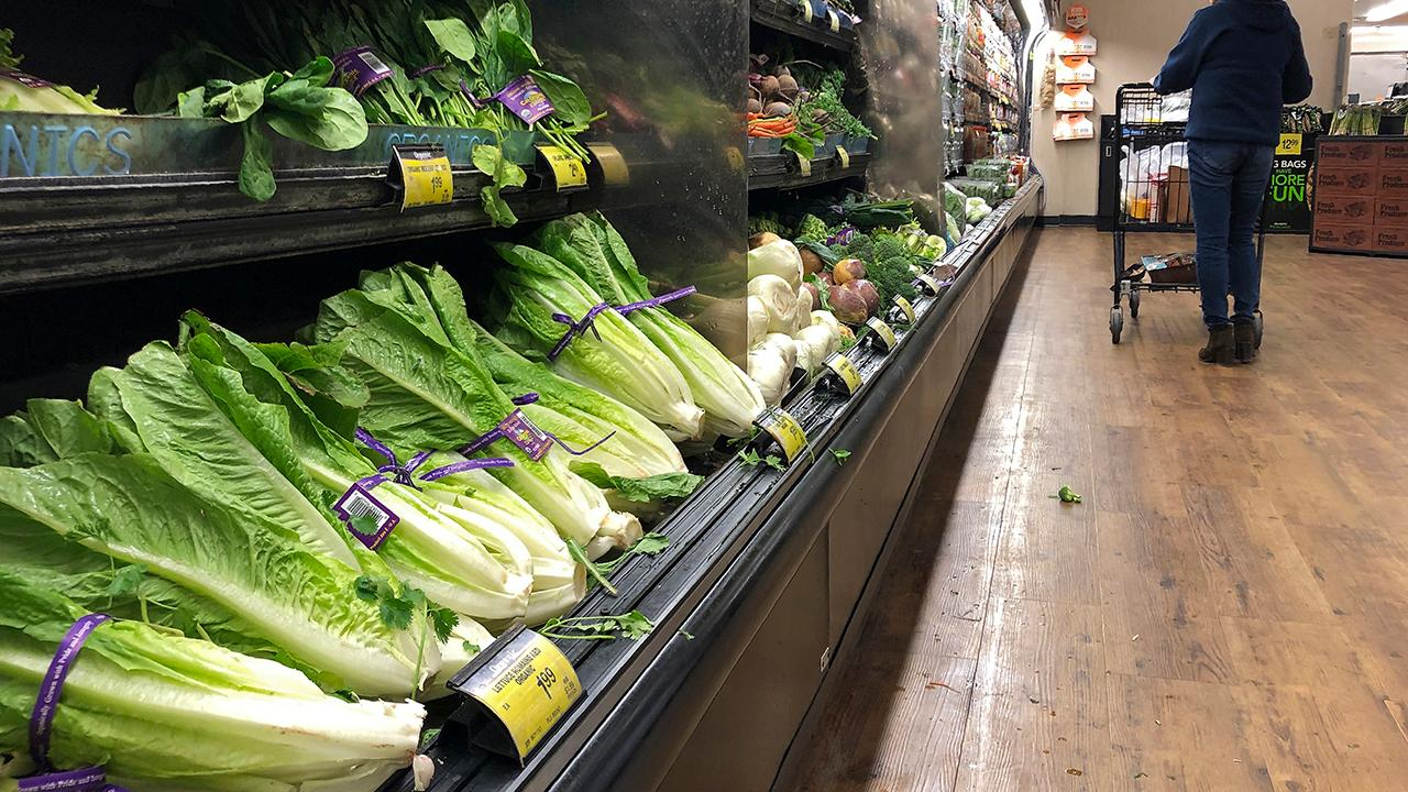 FDA Commissioner Scott Gottlieb tweeted that the contaminated romaine lettuce is likely being grown in California.