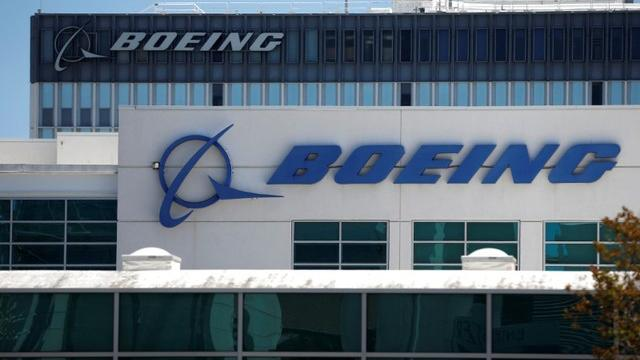 Boeing CEO Dennis Muilenburg on the company's supply challenges keeping up with growth, the company's sales in China, the sector's growth potential and the government's defense spending.