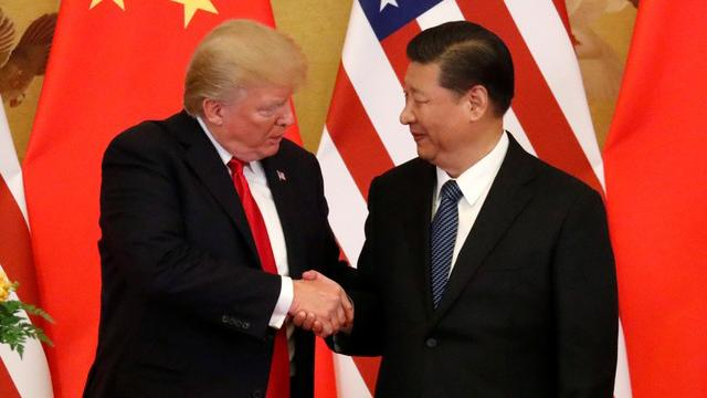 Ray Dalio: US-China struggle for world dominance can lead to war
