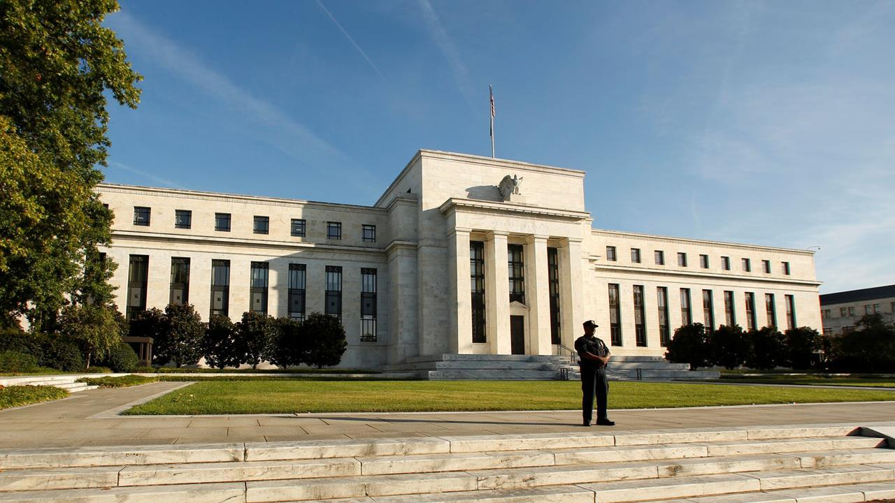 FBN's Edward Lawrence breaks down the Fed decision.