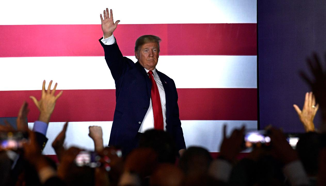 American International Automobile Dealers Association CEO Cody Lusk and Wall Street Journal automotive reporter Tim Higgins on how President Trump is threatening to impose tariffs on imported cars after General Motors announced job cuts and plant closures.