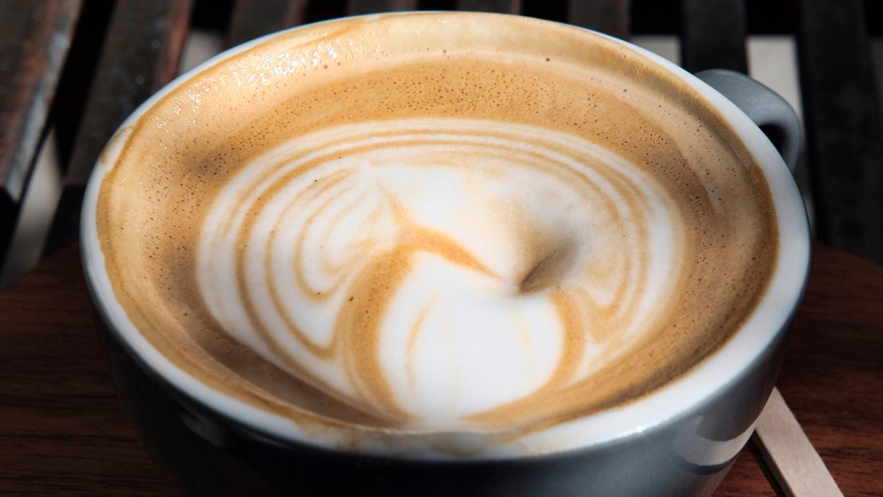 'Bulls & Bears' panel on a new study, which shows that drinking coffee can lower your risk of developing type 2 diabetes.