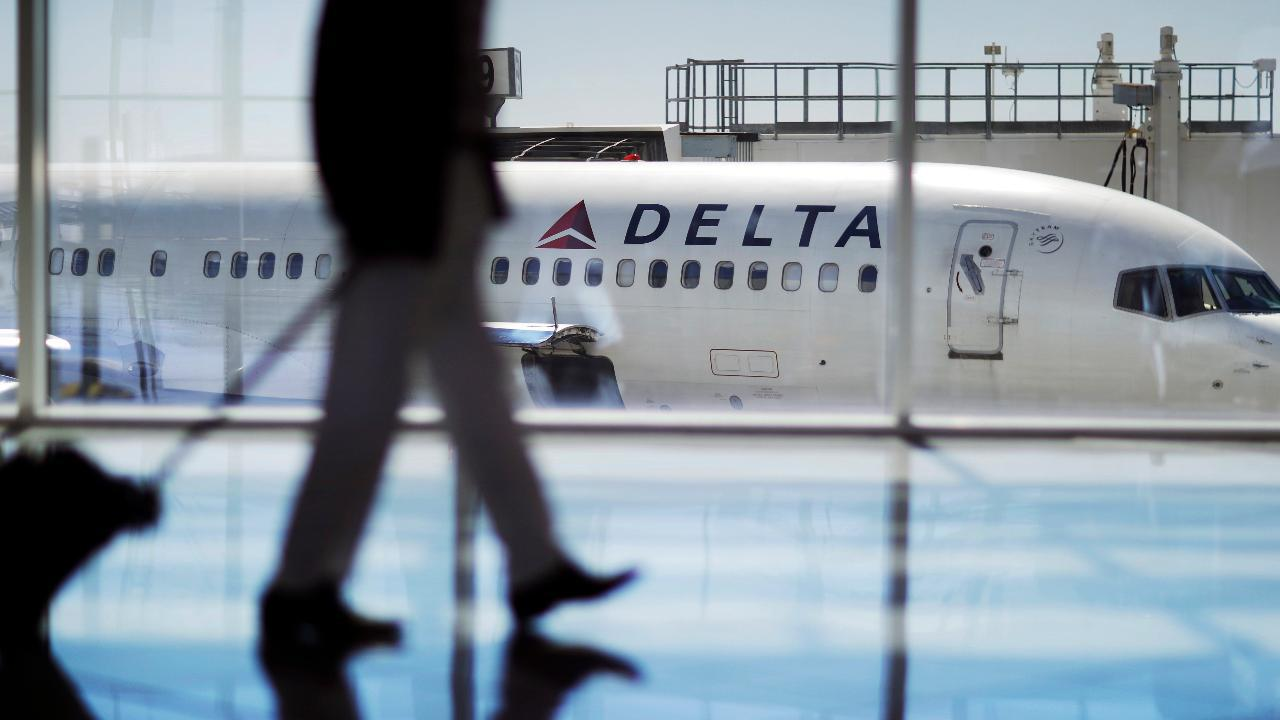 Morning Business Outlook: Delta Airlines is ending zone boarding in effort to discourage customers from lining up in the gate area and to speed up the process; Trump administration says the United States Postal Service should consider selling private companies access to your mailbox.