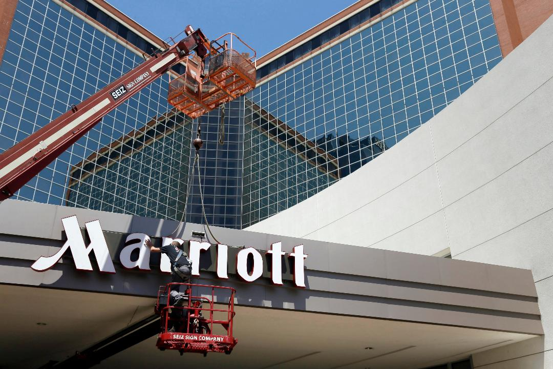 CreditCards.com's Ted Rossman on the fallout from Marriott's data breach.