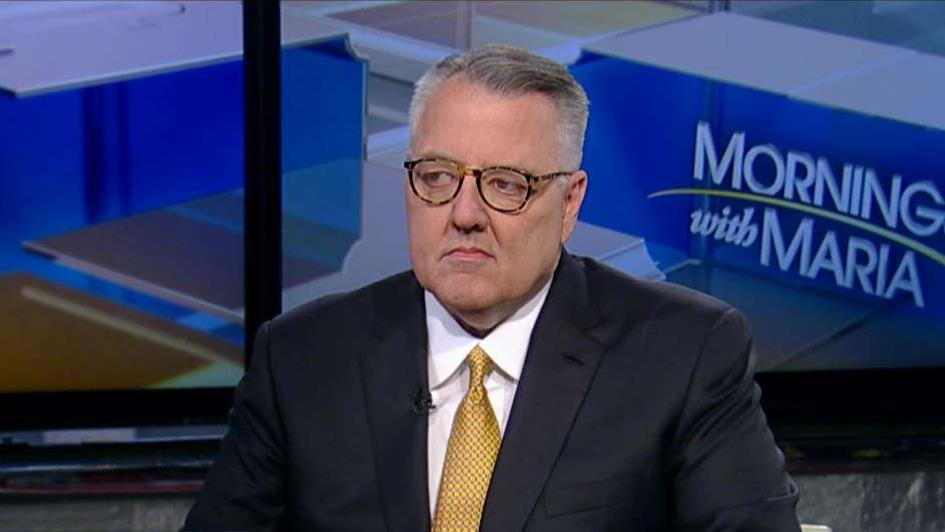 Motorola Solutions CEO Greg Brown on China, the outlook for the company and the state of the economy.