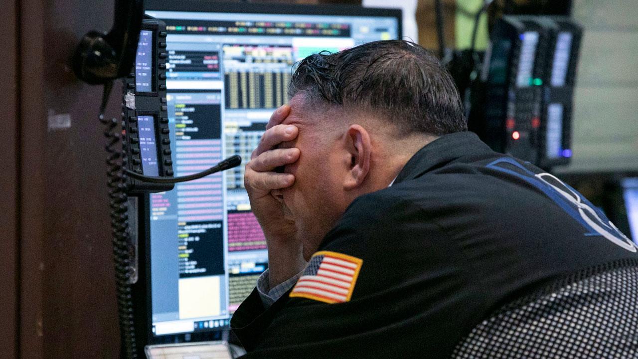 Oxbow Advisors Managing Partner Ted Oakley on the outlook for stocks.
