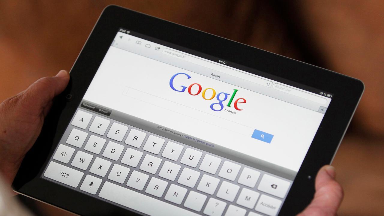FBN's Cheryl Casone on Google's expansion plan in New York City.